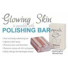 Epoch® Polishing Bar - The Beauty Guide Zeepvrije reiniger met scrub Nutriol Shampoo, Bronzing Pearls, Eyebrow Serum, Skin Polish, Beauty Guide, Beauty Awards, Volume Mascara, Healthy Skin Care