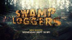 swamp loggers mama :)