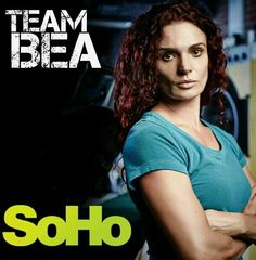 @daniellecormack This Season finale will go off with a BANG! #wentworth #wentworthS2 #teambea #queenbea