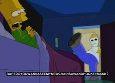 Because sometimes people get the wrong impression of you. | 29 Signs You Are Homer Simpson