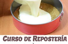 Curso de Repostería - dePostresFacebookWhatsAppAddThisFacebookWhatsAppAddThisFacebookTwitterEmailPinterestAddThis Cakes And More, Cereal, Queso, Breakfast, Planes, Desserts, Food, Ideas, Fried Biscuits