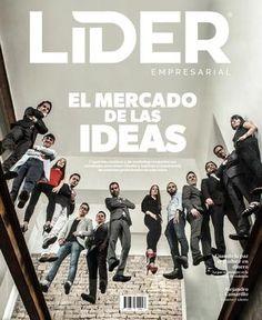Revista Líder Empresarial No. 245  El mercado de las ideas, las mejores agencias de mercadotecnia, #TeHaceFaltaVerMásBox, Consejos para Marketing Digital y mucho más