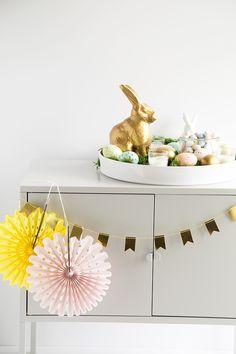 Easter Centerpiece I
