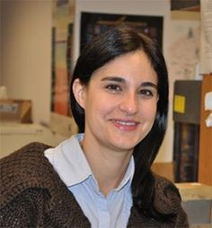 Dr. Lorena G. Benedetti. Day in the Life: Postdoctoral Scholar in Penn Medicine's Department of Pharmacology.