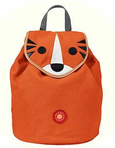 Mochilas niños http://www.mamidecora.com/complementos-bebe-franck-and-fisher-2014.html