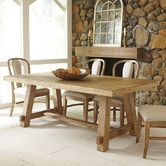Larrimore Dining Table #birchlane