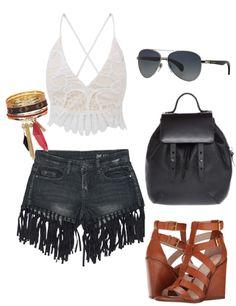 Get the Coachella look... - My Fash Avenue