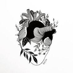 Хен Ким — минималистичная графика | Artifex.ru