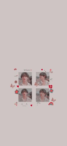 by: seok meyz ♡ Anime emerged when Japanese filmmakers realized and began to make use of American, German, French and … Bts Wallpapers, Bts Backgrounds, Ipod 6, Boca Anime, Foto Jimin, Soft Wallpaper, Kpop, Bts Lockscreen, Bts Group