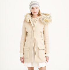 #JCrew Chateau parka http://bit.ly/1rfx6Ha