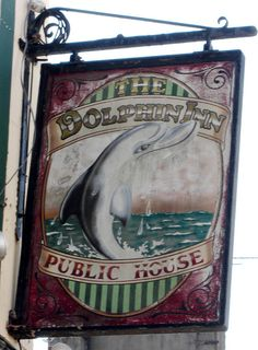 Dolphin Inn St Marychurch South Devon | Flickr - Photo Sharing!