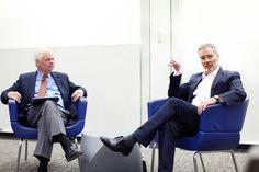 Interview: Robert Pittman (Clear Channel CEO)
