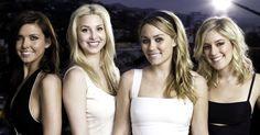 Is The Hills being made into a movie? What do you think? Did you watch the MTV reality series?