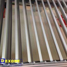 Mortorized žalúzie, Mortorized žalúzie Priamo z Foshan DEXON stavebných materiálov Ltd. v Číne (pevninská časť)