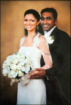 Mahela Jayawardene Wife   Sports Info