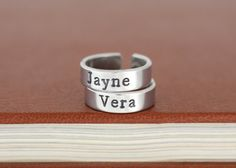Jayne and Vera  Firefly  Adjustable Aluminum by fromtheinternet