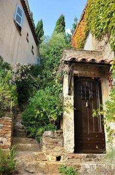 Grimaud, Provence