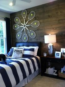 Great idea for a room decoration