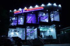 Enjoy Hotel S K International
