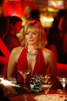 48 of Samantha Jones's Best Looks