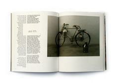 Spread from Art Focus 5, by Guy Saggee and Mushon Zer-Aviv.