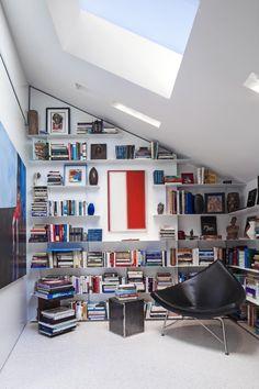 Montee Karp Residence  / Patrick Tighe Architecture
