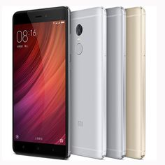 Xiaomi-Mi-Redmi-Note-4-Prime-5-5-1080P-MTK-Helio-X20-Deca-Core-3GB Core