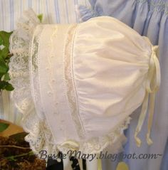 BessieMary: Search results for BOnnets