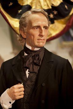 | President John Tyler | 1 term. 1841-1845. 10th President.