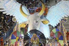 #ParaisodoTuiuti - Photo: #AlexandreMacieira | #VisitRio #RiodeJaneiro #Brasil #RioCarnival #Carnaval #Sambodromo #Rio #Samba #RJ