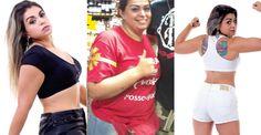 """Revista Sou mais Eu - """"Perdi 35 kg com um pó feito em casa!"""""""
