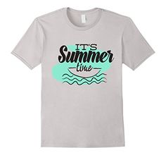 Mens It's Summer Time Cool T-Shirt Large Silver Hello Sum... https://www.amazon.com/dp/B073FV79SY/ref=cm_sw_r_pi_dp_x_xZvwzbE5TSW3H