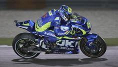 MotoGP, Austin: il team Suzuki Ecstar punta alla Top 10