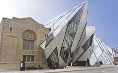 Daniel Libeskind Architecture | Architectural Digest Architecture Renovation, Architecture Drawings, Futuristic Architecture, Facade Architecture, Contemporary Architecture, Daniel Libeskind, Jewish Museum Berlin, Rem Koolhaas, Architect Jobs