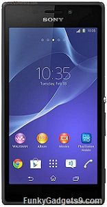 Sony Xperia M2 Dual Full Phone Specifications with Price