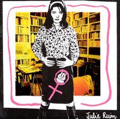 Julie Ruin: Julie Ruin (Kathleen Hannah)