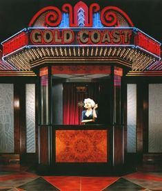 art deco ticket booth fox theatre atlanta georgia photo by jim steinhart the best place to. Black Bedroom Furniture Sets. Home Design Ideas