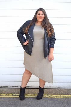 Plus Size Fashion - From the corners of the Curve