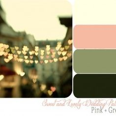 Color  For more insipiration visit us at https://facebook.com/theweddingcompanyni or http://www.theweddingcompany.ie