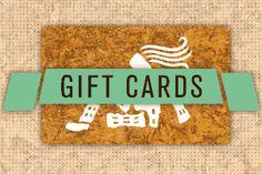 Urban Nirvana Gift Card