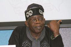 PDP, a bankrupt party - Tinubu - http://theeagleonline.com.ng/pdp-a-bankrupt-party-tinubu/