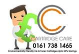 Cartridge Care Toner Cartridges Manchester - 0161 738 1465