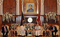 India Bangladesh Agree to Intelligence Sharing on Terrorism, Insurgency