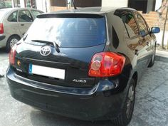 TINTADO LUNAS ICS Toyota
