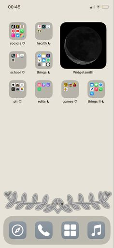 Aesthetic Songs, Ios App, Homescreen, Map, Iphone, Location Map, Maps