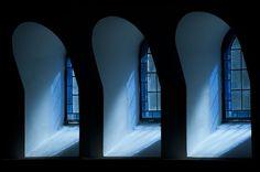 Church Windows.
