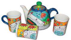 Výsledek obrázku pro maříž keramika HRNKY