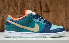 MIA Skate x Nike SB Dunk Low QS