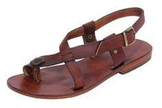 Ladies Ravel Moab Black Leather Summer Beach Flat Roman Gladiator Sandals UK 6