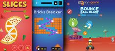 Unity Games Source Code Bundle available in Game Marketplace. Get the Game Source Code for iOS, Android and Unity on AppnGameReskin. Unity Games, New Skin, Christmas Sale, Things That Bounce, Banner, Coding, App, Templates, Banner Stands